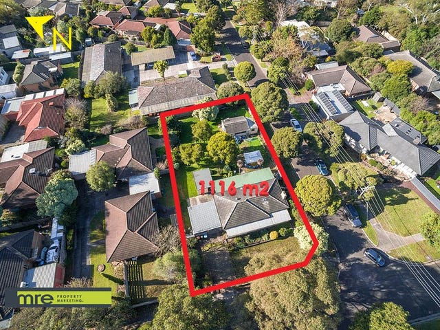 14 Wickham Road, Croydon, Vic 3136