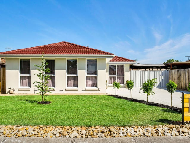 81 Tarella Drive, Keilor Downs, Vic 3038