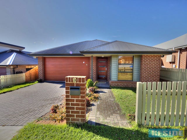 10 Myers Way, Wilton, NSW 2571