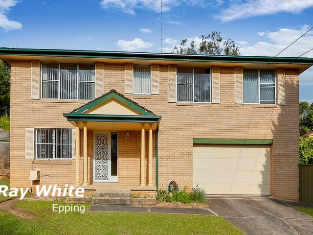 18 Merle Street, North Epping, NSW 2121