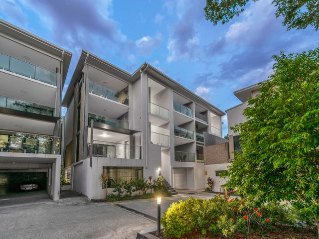 17/21 Fenton Street, Fairfield, Qld 4103