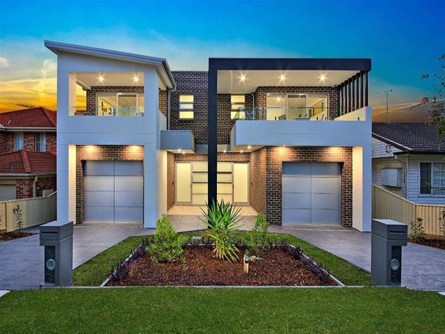 8 & 8A Harvey Avenue, Padstow, NSW 2211