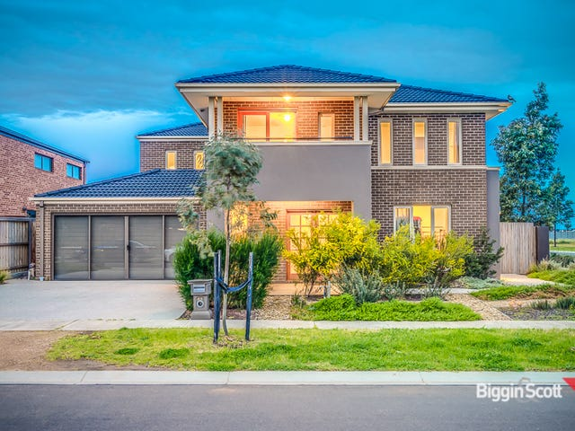 35 Berington Drive, Williams Landing, Vic 3027