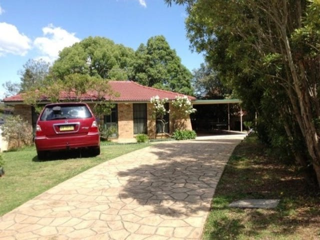 11 Clovelly PLace, Woodbine, NSW 2560