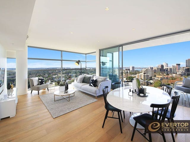 1505/210-220 Pacific Highway, Crows Nest, NSW 2065