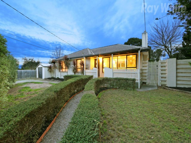 1 Towner Drive, Knoxfield, Vic 3180