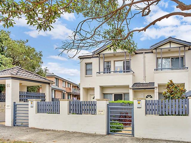 4/66 Hampden Road, Russell Lea, NSW 2046