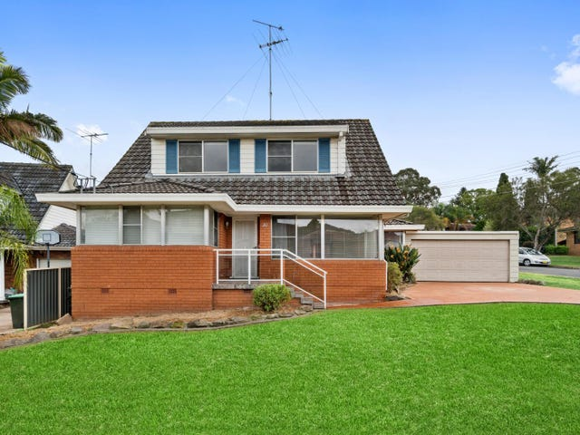 20 Caroline Crescent, Georges Hall, NSW 2198