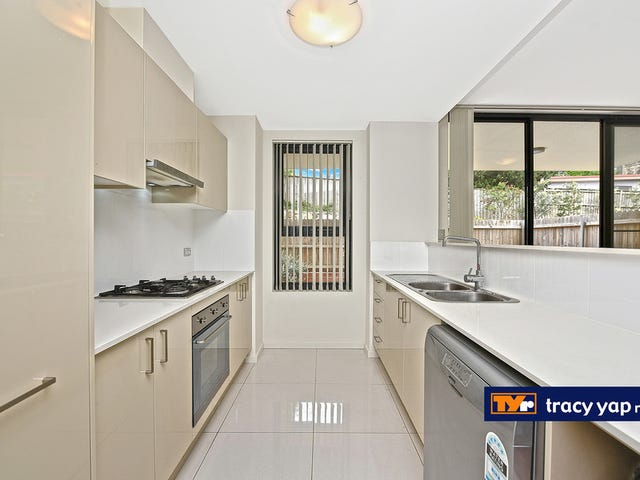 27/15 Young Road, Carlingford, NSW 2118