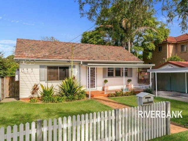 6 Watson St, Rosehill, NSW 2142