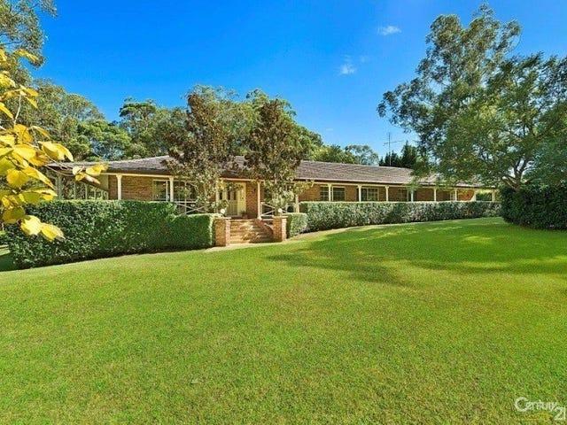 9 Gilligans Road, Dural, NSW 2158