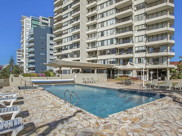17/114 The Esplanade, Burleigh Heads, Qld 4220