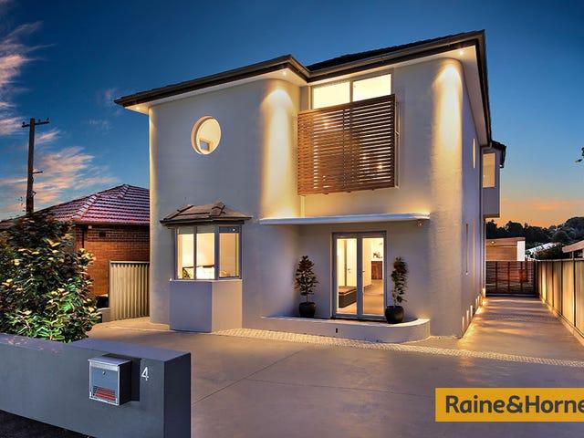 4 Highclere Avenue, Banksia, NSW 2216