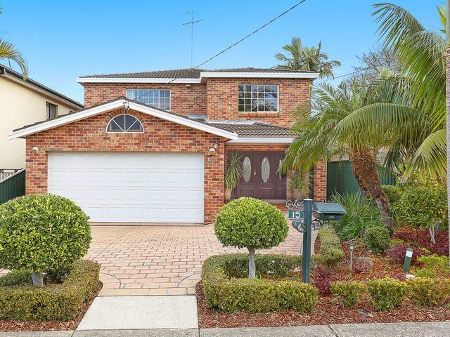 15 Plant Street, Carlton, NSW 2218