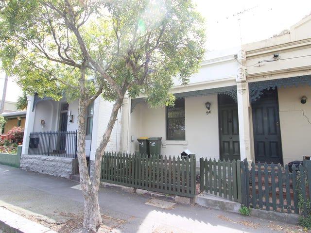 94 Curtain Street, Carlton North, Vic 3054