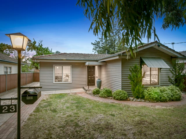 123 Havlin Street East, Flora Hill, Vic 3550