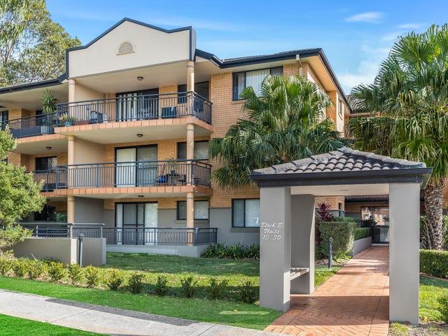 23/1-3 High Street, Caringbah, NSW 2229