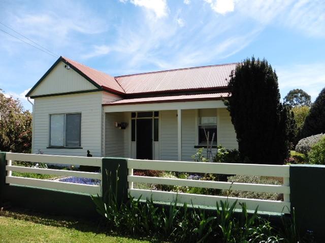 10 Carisbrook Lane, Legerwood, Tas 7263