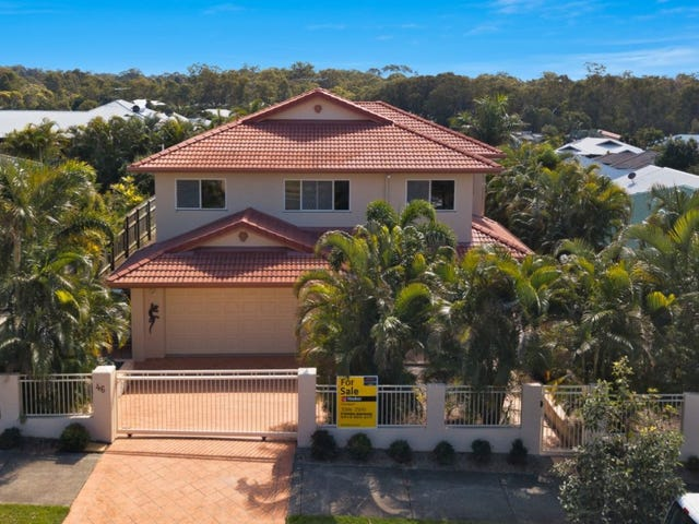 46 Thornlands Road, Thornlands, Qld 4164