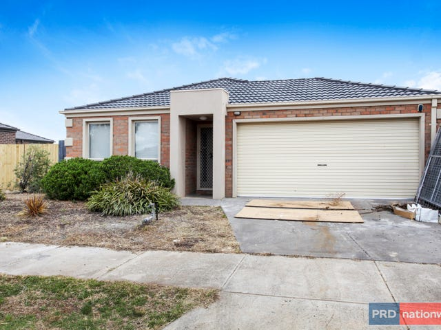 12 Stockwell Street, Melton South, Vic 3338