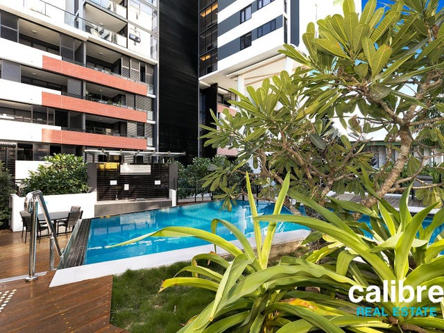 1024/9 Edmondstone Street, South Brisbane, Qld 4101