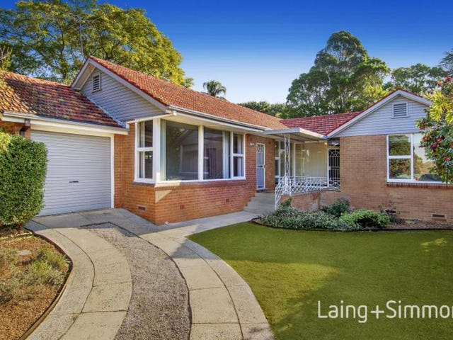 14 Harold Avenue, Pennant Hills, NSW 2120