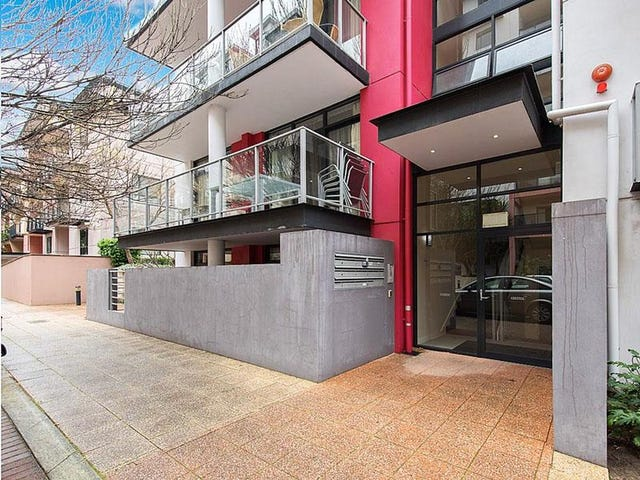 3/124 Mounts Bay Road, Perth, WA 6000