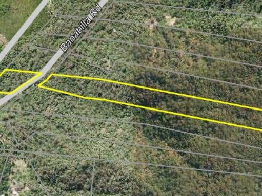Lot 4 Esplanade Degarra, Bloomfield, Qld 4895