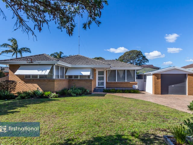 26 Gibson Ave, Werrington, NSW 2747
