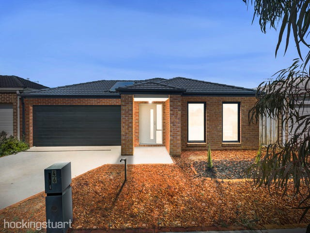 46 Turf Club Boulevard, Melton South, Vic 3338