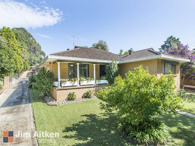 20 Barnet Street, Glenbrook, NSW 2773