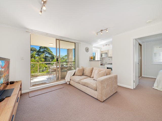 208/450 Military Road, Mosman, NSW 2088