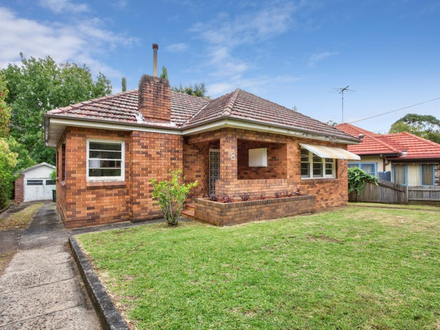 8 Oakes Ave, Eastwood, NSW 2122