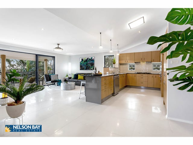 13A Tingara Road, Nelson Bay, NSW 2315