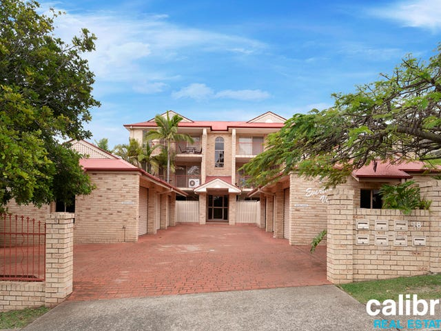 6/18 McIlwraith Street, Everton Park, Qld 4053