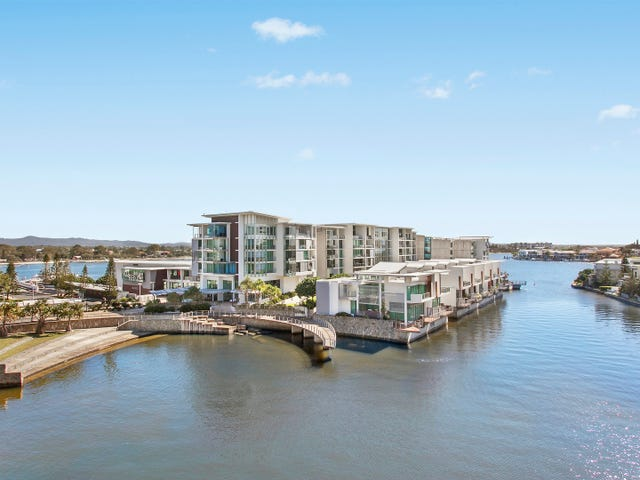 6401/2 Ephraim Island Parade, Paradise Point, Qld 4216