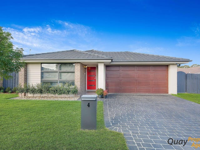 4 Kerr Road, Spring Farm, NSW 2570