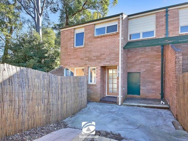 6/41 The Parkway, Bradbury, NSW 2560