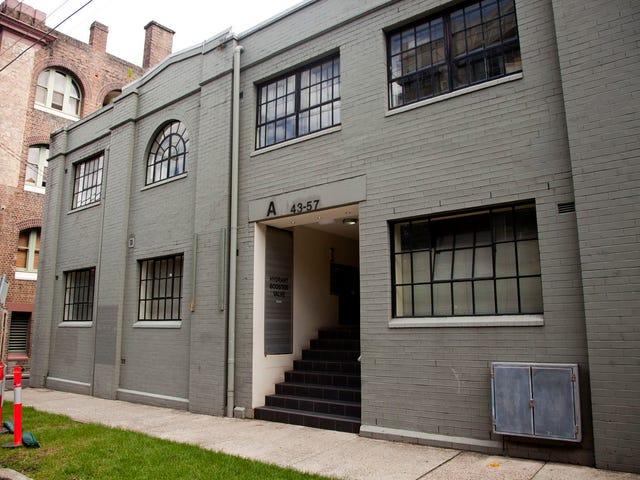 9/43-57 Mallett Street, Camperdown, NSW 2050