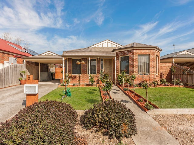 9 Gardenia Place, Whittlesea, Vic 3757