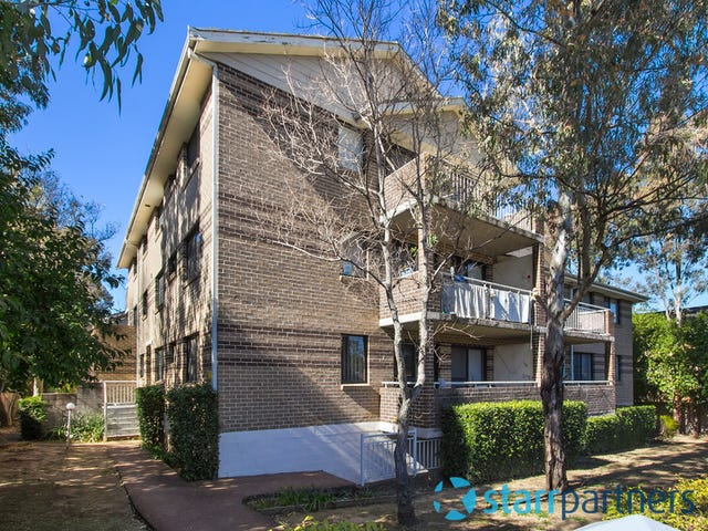 11/12 Chetwynd Road, Merrylands, NSW 2160