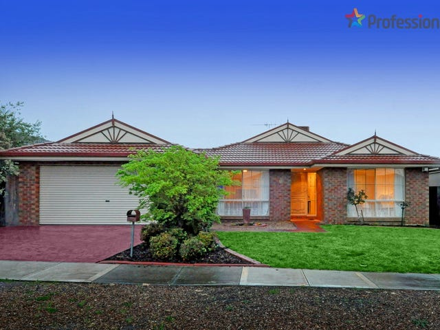 12 Puckle Street, Taylors Hill, Vic 3037