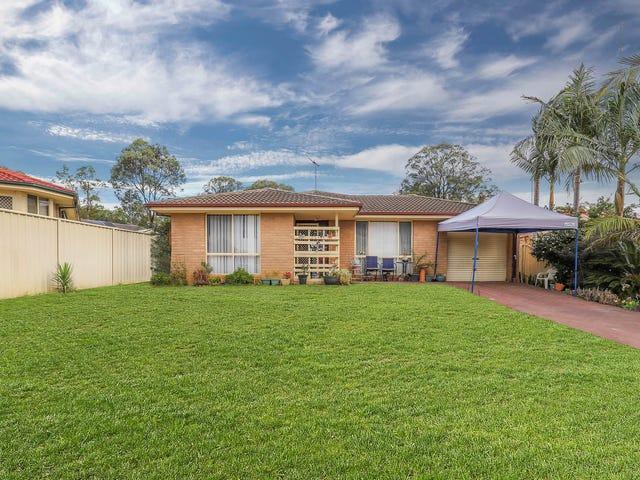 43 Theseus Circuit, Rosemeadow, NSW 2560