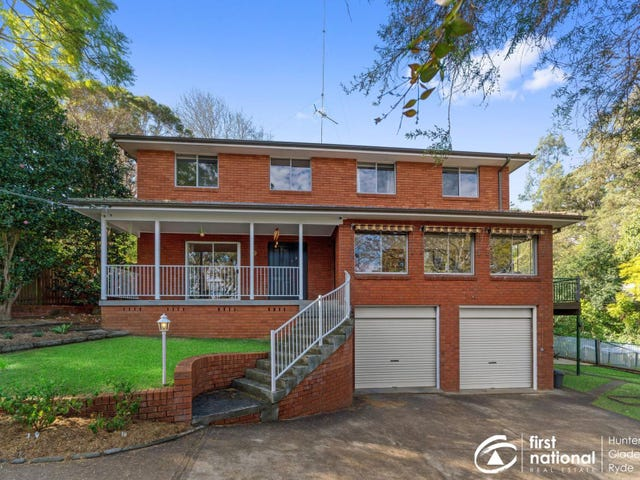 17A Stratford Avenue, Denistone, NSW 2114