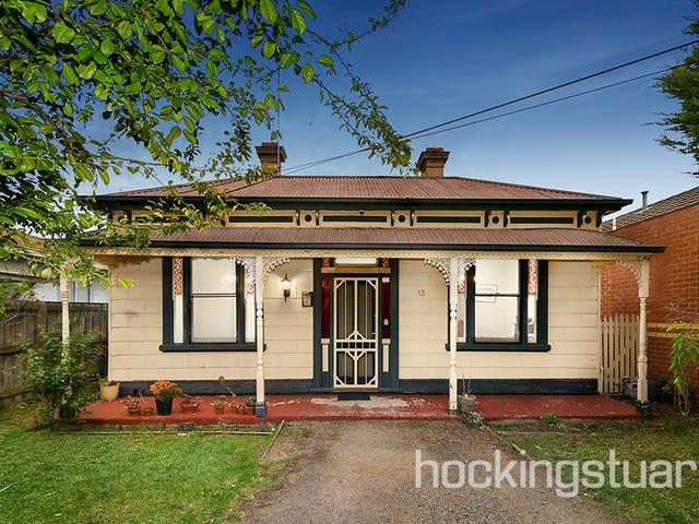 13 Elphinstone Street, West Footscray, Vic 3012