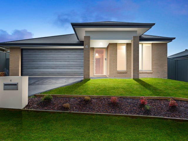 4 O'Leary Drive, Cooranbong, NSW 2265