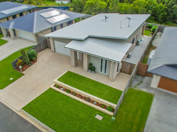 13 Nutmeg Court, Birkdale, Qld 4159