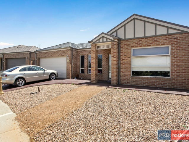 14 Parris Avenue, Melton West, Vic 3337