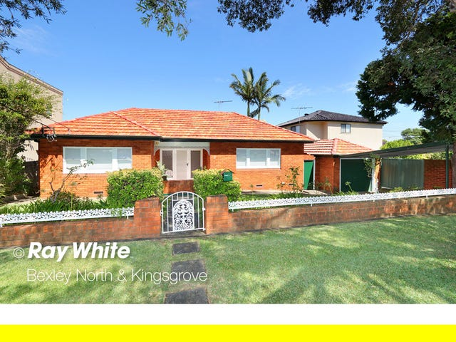3 Monaro Avenue, Kingsgrove, NSW 2208