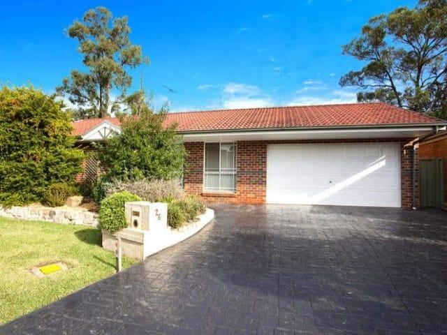 26 Bellatrix Street, Cranebrook, NSW 2749